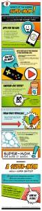 15065 Social Infographic - Summer Super Mom