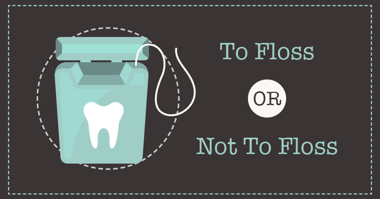 is there still an importance in flossing