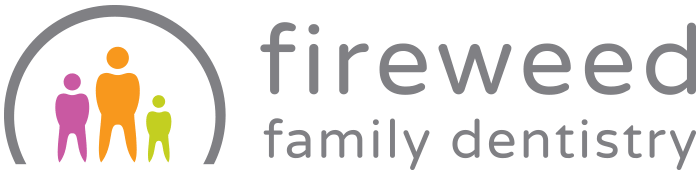 Fireweed Family Dentistry Logo